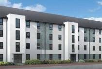 2 bedroom new Apartment in South Gyle Broadway...