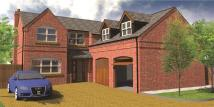 5 bedroom Detached property for sale in Grace Road, Sapcote, LE9