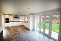 5 bed new property for sale in Glenfield, Leicester...