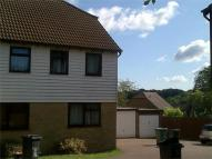 2 bed semi detached house in Pyrus Close...