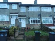 Terraced property to rent in Grosvenor Crescent...