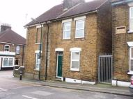 2 bedroom Terraced house to rent in Bryant Road, Strood, Kent