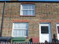Terraced property in Bayly Road, Dartford...