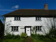 Cottage in David Street, Harvel...