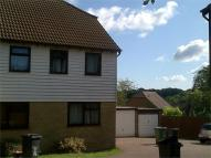 2 bed End of Terrace home to rent in Pyrus Close...