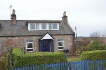 3 bed Cottage in Ben Rinnes Distillery...