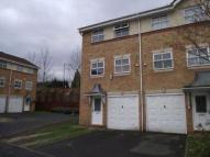 3 bed Terraced house for sale in Waterside Close...