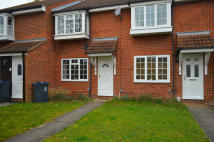 2 bed semi detached property in Rushleigh Green, Thorley...