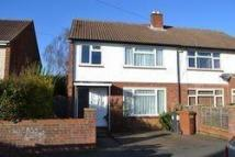 Detached house to rent in Plaw Hatch Close...