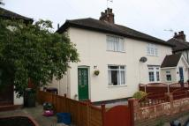 semi detached property to rent in Wayletts Drive...