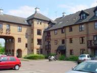 Apartment in Lawrence Moorings...