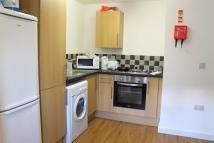 Flat in Pavilion Court...