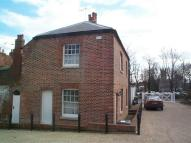 2 bed property to rent in Orient Place, Canterbury