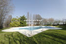 Penthouse for sale in Costermano, Verona...