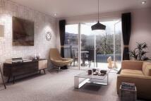 new home in Whitelaw Street, Glasgow...