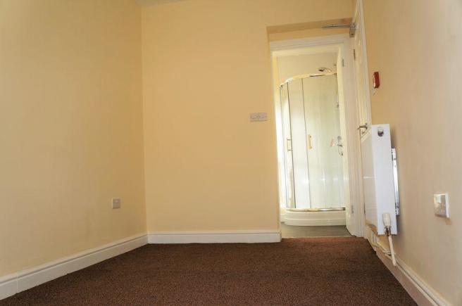 Room To Ensuite