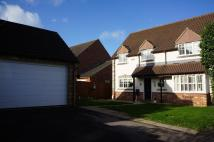 4 bed Detached property for sale in Waterdale Close...