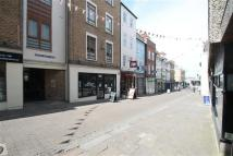 Apartment to rent in High Street, Gravesend