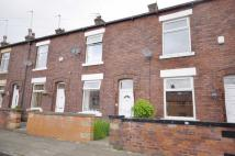Terraced home to rent in Mansfield Road, Bamford...