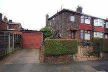 3 bed semi detached home for sale in Glamis Avenue, Hopwood...