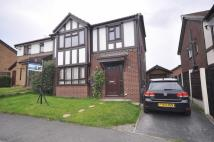 Gildersdale Drive Detached house to rent