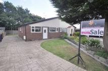 Semi-Detached Bungalow for sale in Shepherds Close...