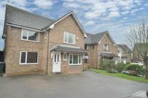 Detached property for sale in Bracken Close, Hopwood...