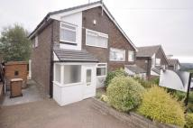 3 bedroom semi detached house to rent in Westfield Close...