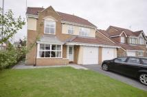 Detached home to rent in Gilwood Grove, Middleton