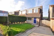 semi detached house to rent in Shelfield Lane, Norden...