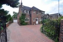 Detached property in Mercers Road, Heywood