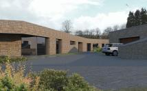 4 bed new house for sale in Blackstone Edge Old Road...