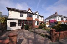 semi detached house to rent in Bagslate Moor Road...