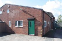 property to rent in Unit 3A Wellington Road, Waterloo Industrial Estate, Bidford