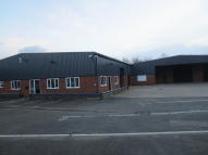 property to rent in Coder Road, T/A Flowfit, Flowfit Business Park, Ludlow, Shropshire, SY8