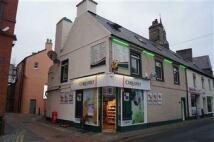property for sale in  Penlan Street, Pwllheli...
