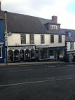 property in Broad Street, Knighton...