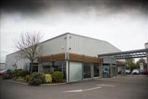 property for sale in Shukers Car Dealership (Whole Site), Parys Road, Ludlow, Shropshire, SY8 1XD