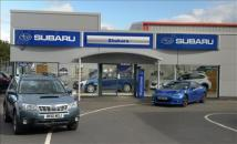 property for sale in All Marques (Unit 2) Shukers Car Dealership, Lingen Road, Ludlow Business Park, Ludlow, SY8 1XD