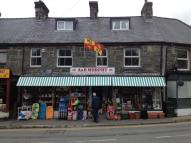 property for sale in High Street, Harlech, LL46
