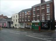Shop for sale in 55-57 Wyle Cop...