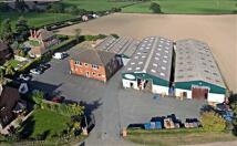property for sale in Former Arrow County Premises, School Lane, Longden, Shrewsbury, SY5 8EX