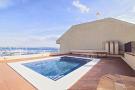 4 bed Duplex for sale in Palma de Majorca...