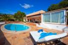Detached Villa for sale in Costa D'en Blanes...