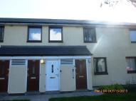 Flat to rent in Millholme Ave, Carlisle...