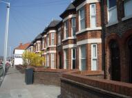 Terraced property to rent in Borough Road, Birkenhead...