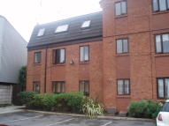 Flat in Heathfield Court...