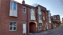 Flat to rent in Providence Close, Durham...