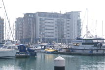 1 bedroom Flat to rent in Midway Quay, Eastbourne...