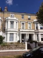 4 bed Maisonette in Enys Road, Eastbourne...